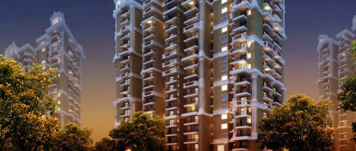 Suryodaya Tower, Greater Noida - 2/3 BHK Apartment