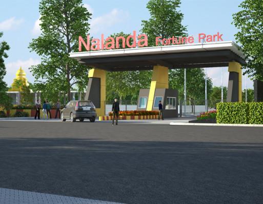 Nalanda Fortune Park, Durgapur - 2/3/4 BHK Apartments, Bungalows & Duplexes