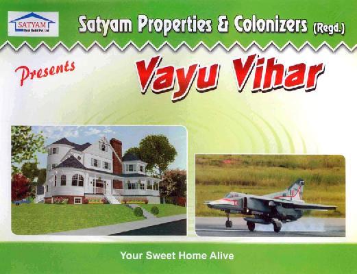 Vayu Vihar, Ghaziabad - Residential Plots