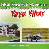 Vayu Vihar - Ghaziabad