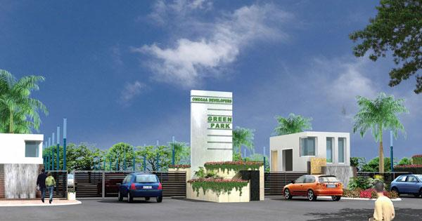 Green Park, Lucknow - 2 BHK & 3 BHK Apartments