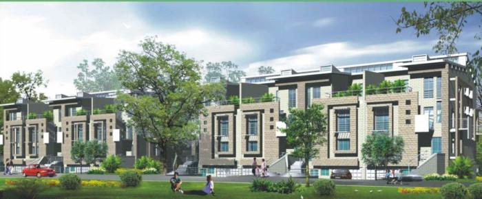 Shree Vardhman City, Kurukshetra - Residential Plot