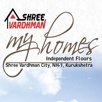 Shree Vardhman, My Homes