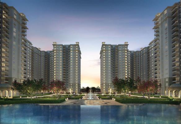 Sobha Royal Pavilion, Bangalore - 3/4 BHK Apartment