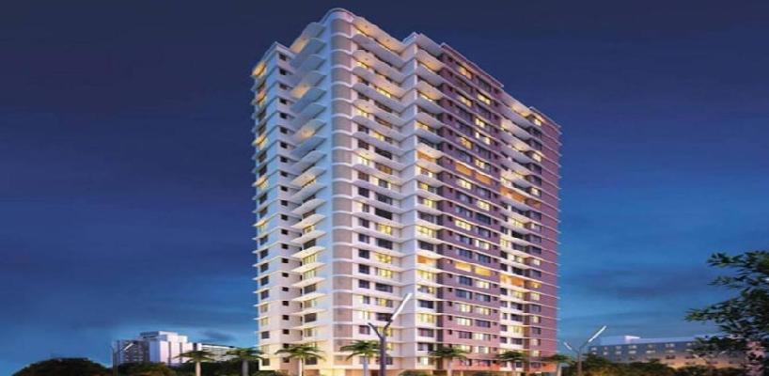 Shree Siddhivinayak Ruparel Livia, Mumbai - 1 BHK Apartments