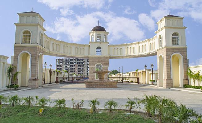 Sankashya, Amritsar - 1/2/3/4 BHK Apartments