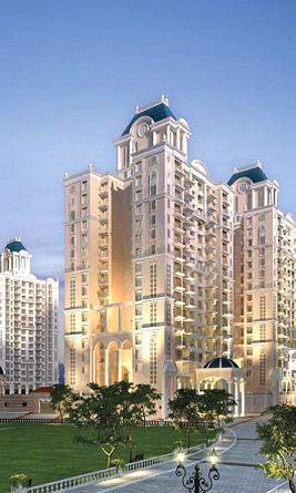 Palace Gardens, Navi Mumbai - 1/2/3/4/5 BHK Apartments