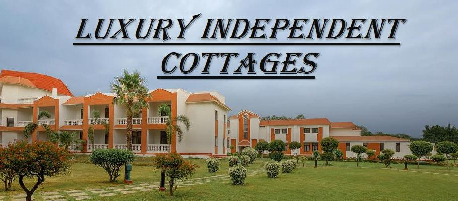 Naturoville, Dehradun - 3 BHK Independent House