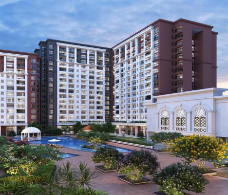 Sobha Windsor, Bangalore - 3/4 BHK Apartment