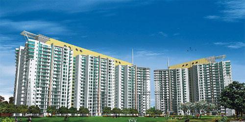 The Icon, Gurgaon - 4 BHK Apartment