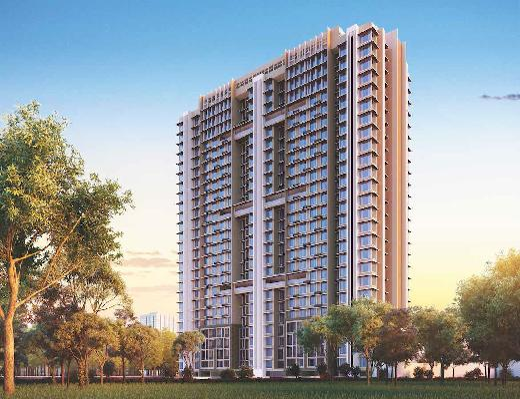 Codename The Xception, Mumbai - 1/2 BHK Apartments