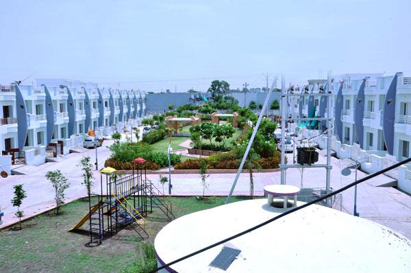 Geet Ganesh Villas, Bhopal - 3BHK Villas