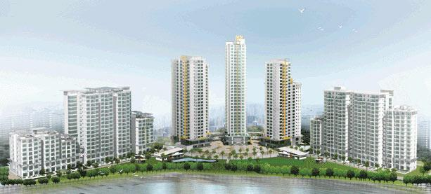 Ajnara Homes, Greater Noida - 2/3/4 BHK Apartments