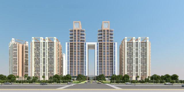Gaur Saundaryam, Noida - 3/4 BHK Apartments
