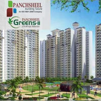 Panchsheel Greens II - Noida Extn., Noida