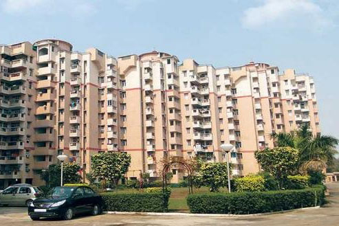 Shubhkamna Advert City, Greater Noida - 2 & 3 BHK Apartments