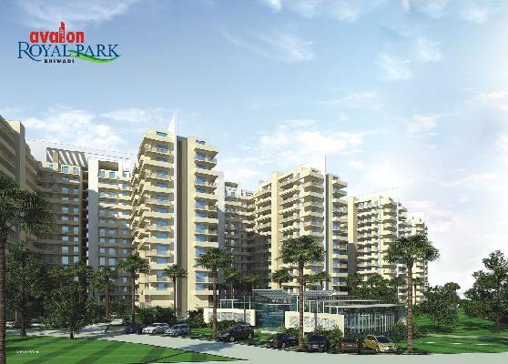 Avalon Royal Park, Bhiwadi - 2 & 3 BHK Apartments