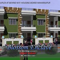 Blossom Enclave