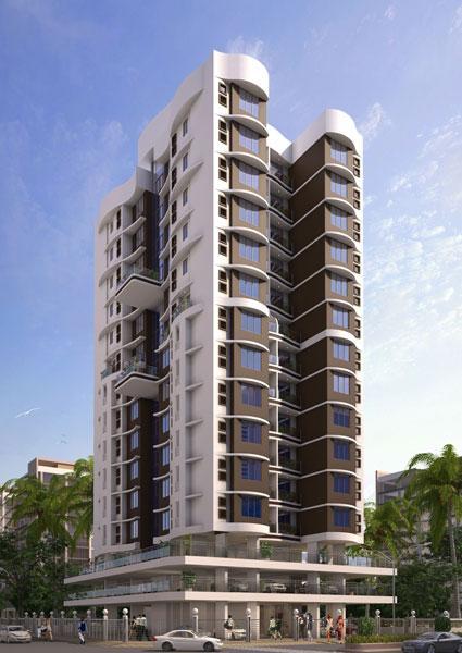 Shubham Solitude, Mumbai - 2 BHK Luxury Apartments