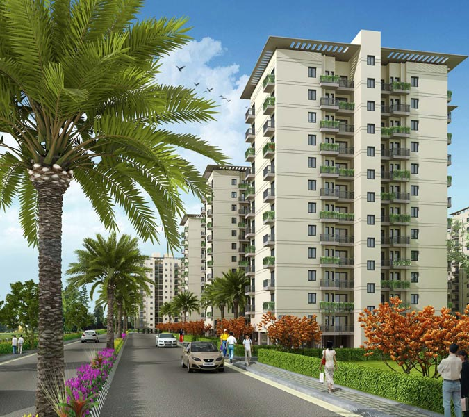 Woodland Heights, Bangalore - Premium Residential Homes