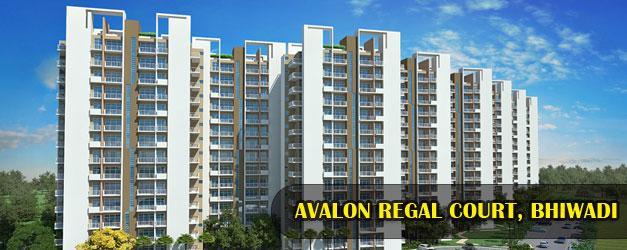 Avalon Regal Court, Bhiwadi - 2 BHK + Study & 3 BHK Apartments