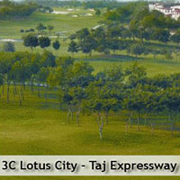 Lotus City - Noida