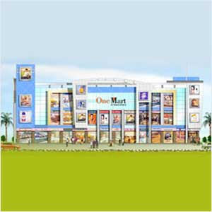 One Mart, Ghaziabad - New Age Mart