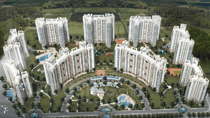 Parsvnath Privilege, Greater Noida - Residential Apartments