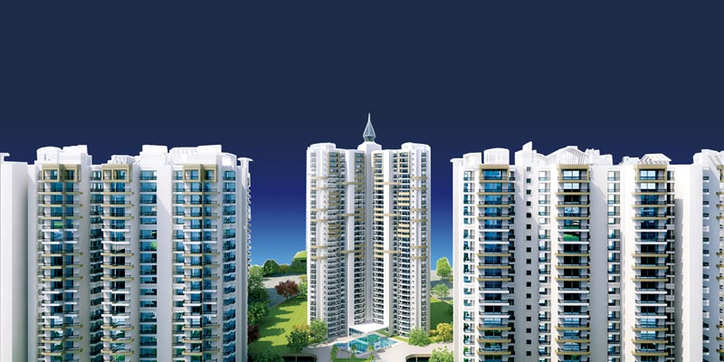 Supertech Albaria, Greater Noida - Luxury Apartments