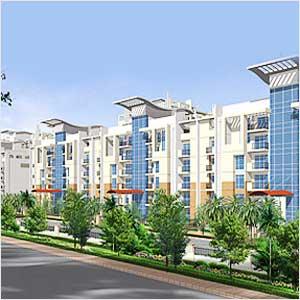 Silver City-II, Greater Noida - Extra Spacious Apartments