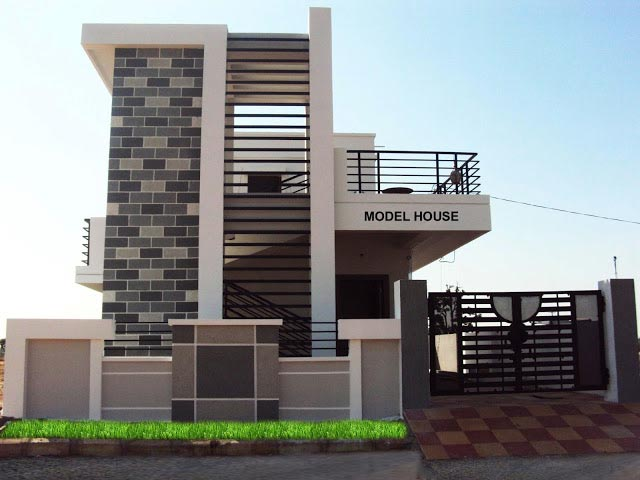 Home Design Ideas Elevation: Flats For Sale In IndiCiti