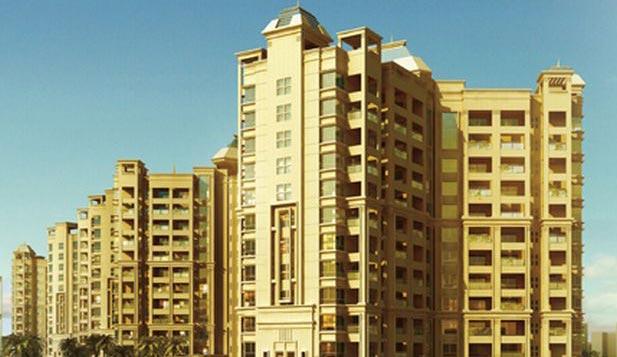 24K Glitterati, Pune - 3 & 4 BHK Super Luxurious Apartments