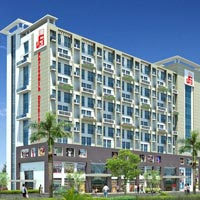 Parsvnath Planet Plaza - Gomti Nagar, Lucknow
