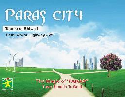Paras City