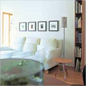 Suncity, Solan - Residential Floors