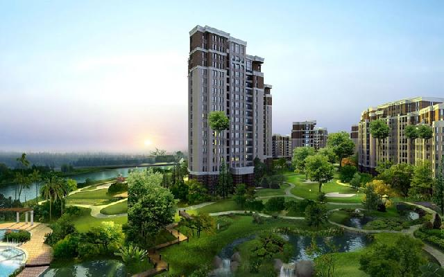Signature Eco City, Mumbai - Township