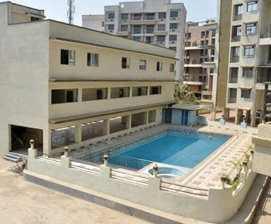 Mahaavir Arpan, Navi Mumbai - 3 BHK Apartments