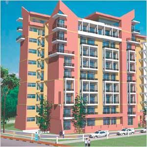 SJR Brooklyn, Bangalore - Residential Apartment Complex