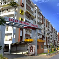 Sagar Premium Towers - Kolar Road, Bhopal