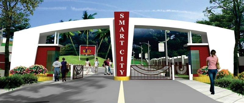 Smart City, Farrukhabad-cum-Fatehgarh - Residential Plots