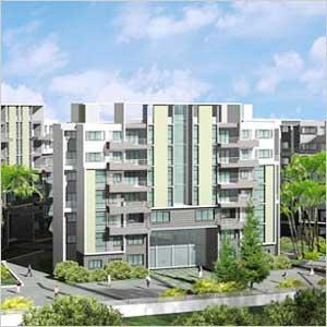 SJR Luxuria, Bangalore - Luxury Condominiums
