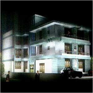Bhagwati Kripa, Jaipur - Ultra Modern Houses