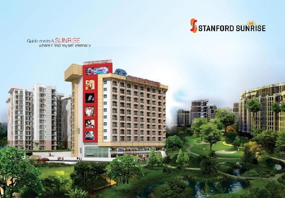 Stanford Sunrise, Alwar - 1 & 2 BHK Residential Apartment