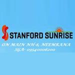 Stanford Sunrise