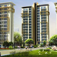 Ansal Heights 86 - Sector 86, Gurgaon