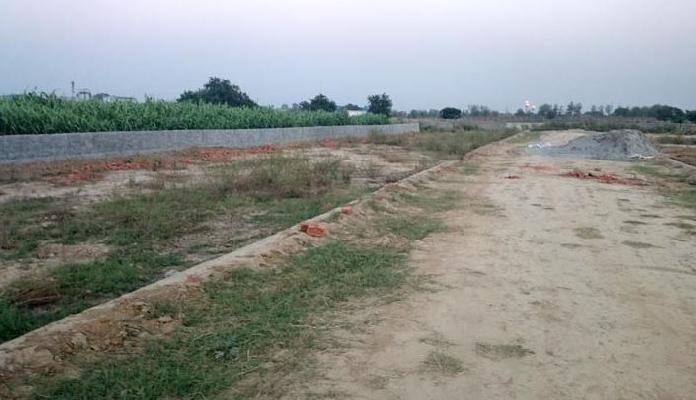 Royal City-2, Ghaziabad - Residential Plots