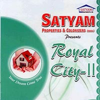 Royal City-2 - Chhapraula, Ghaziabad