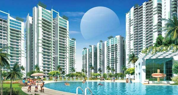 Supertech Livingston, Ghaziabad - Integrated Township