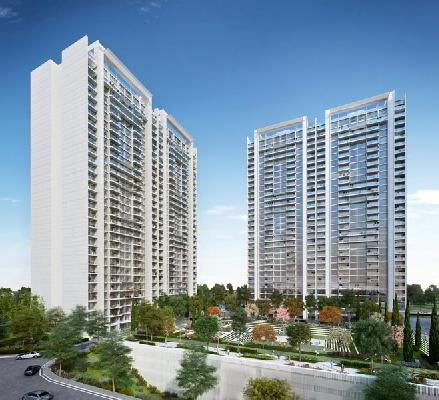 Panchshil Towers, Pune - 3/4/5 BHK Apartments