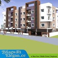 Bhagwati Elegance - Ranchi